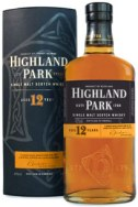 Highland Park 12 Year Single Malt Scotch Whisky