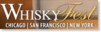 The 8th Annual WhiskyFest - San Francisco