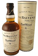The Balvenie 21 Year Port Wood