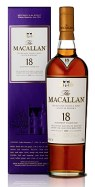 The Macallan 18 Year Single Malt Scotch Whisky