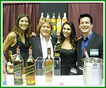 Whisky Live Los Angeles 2009